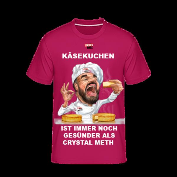 Bild von Tortenboss T-Shirt