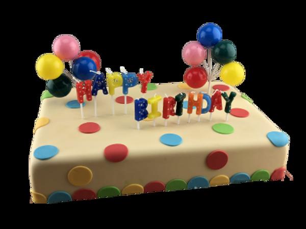 Bild von CK-435 Happy Birthday